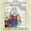 game of thrones to episimo biblio zografikis photo