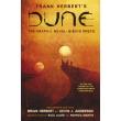 dune the graphic novel biblio proto photo