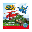 super wings 2 to elefantaki kanei mpanio photo