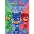 pj masks xromoselides sosame ti mera photo