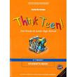agglika b gymnasioy think teen 2st grade arxarioi students book 21 0206 photo