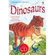 dinosaurs me cd photo
