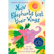 how elephants lost their wingks me cd photo