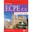12 practice tests for michigan ecpe teachers book photo