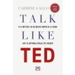 talk like ted photo