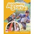 academy stars 3 students book photo