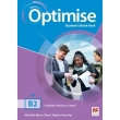 optimise b2 students book pack photo