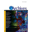 archives the international journal of medicine issue 3 photo