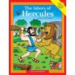 i love mythology the labors of hercules photo