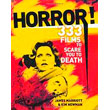 horror 333 films to scare you to death photo
