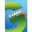 grammar time intermediate students book photo
