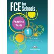 fce for schools practice tests 1 students book photo