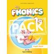 my phonics 1a pupils book audio cd photo