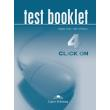 click on 4 test booklet photo