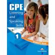 cpe listening and speaking skills 1 students book photo