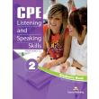 cpe listening and speaking skills 2 students book photo