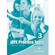 cpe practice tests 3 students book photo
