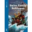 swiss family robinson students book includes glossary photo