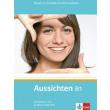 aussichten b1 arbeitsbuch cd dvd biblio askiseon photo