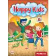 happy kids junior b workbook words and grammar students book photo