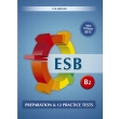 esb b2 preparation practice tests students new format 2017 photo
