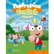 poptropica english islands 1 pupils book pack o photo