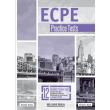 ecpe practice tests students book photo