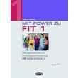 mit power zu fit 1 cd photo
