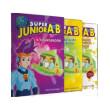 super junior a to b paketo me i book revision book photo