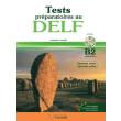 test preparatoires au delf b2 ecrit oral methode cd photo