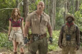 jumanji kalosirthate sti zoygkla jumanji welcome to the jungle dvd extra photo 1