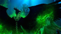 maleficent i dynami toy skotoys blu ray extra photo 2