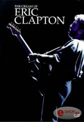 eric clapton cream of dvd photo