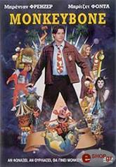 monkeybone dvd photo