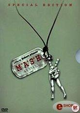 mash dvd photo