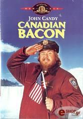 canadian bacon dvd photo