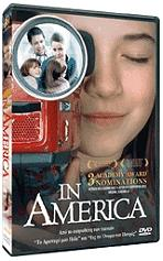 in america dvd photo