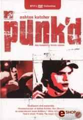 punk d periodos 1 dvd photo