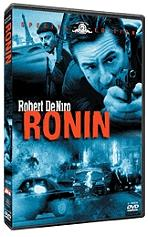 ronin 2 disc special edition dvd photo