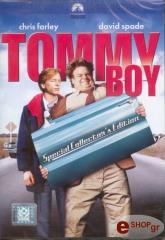 tommy boy dvd photo