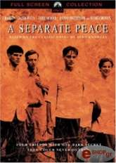 a separate peace dvd photo