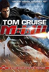 mission impossible 3 se dvd photo