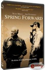spring forward dvd photo