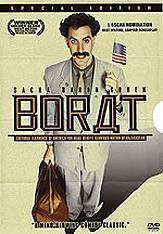borat special edition dvd photo