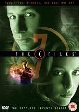 the x files season 7 6 disc collector s edition box set dvd photo