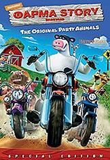 barnyard special edition dvd photo