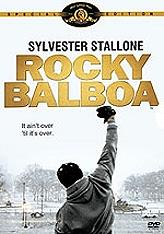 rocky balboa special edition dvd photo
