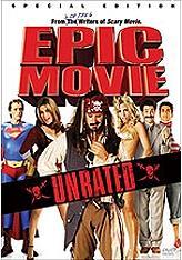 epic movie dvd photo