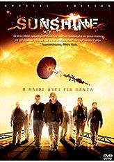 sunshine special edition dvd photo