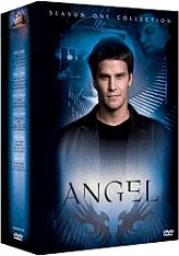 angel season 01 dvd photo